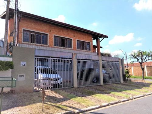 Casa À Venda Em Parque São Quirino - Ca263722