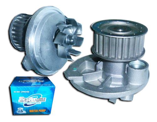 Bomba De Agua Chevrolet Astra/vectra/zafira