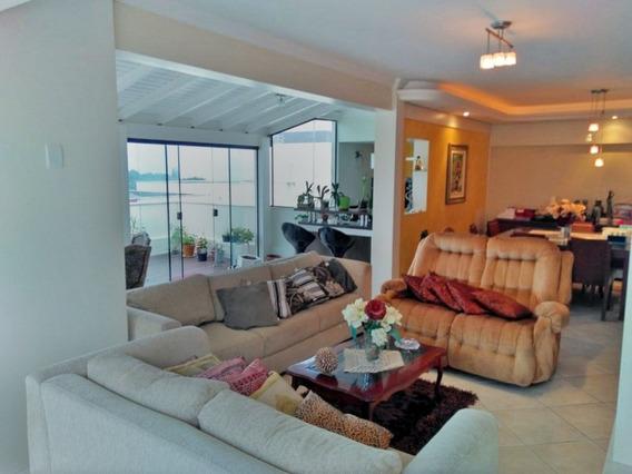 Apartamento No Bairro Bom Abrigo Em Florianópolis - Laab359