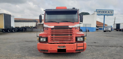 Scania 320 4x2 1993/93 245377km (380, 360) (1048)