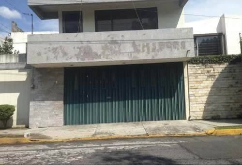 Casa En Venta En Los Pilares, San Manuel, Mirador Puebla