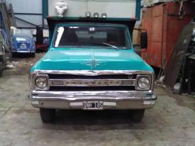 Chevrolet Cs 30