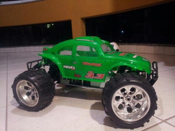 Monster Truck 1/8 Motor 28
