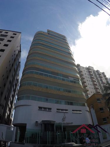 Apartamento 03 Dormitórios Na Praia  Grande - São Paulo - 5052