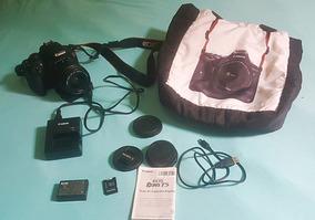 Câmera Canon - Eos-1d Rabel T5