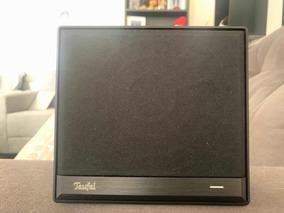 Speaker Teufel One S (wi-fi E Bluetooth) Em Perfeito Estado