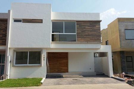Casa En Renta - Solares Residencial