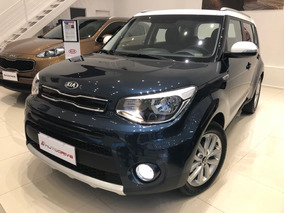 Kia Soul 1.6 Ex Full 6at