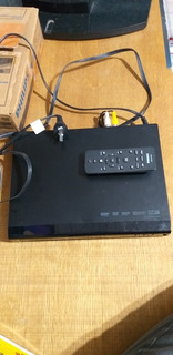 Reproductor Dvd Philips (usado)
