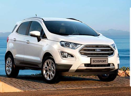 Imagen 1 de 4 de Ford Ecosport 1.5 Titanium 4x2 Automática - India - 0km 2021