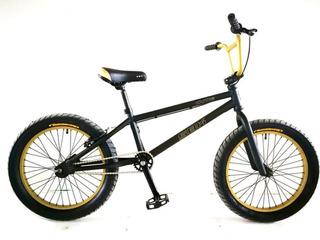 Bicicleta Sbk Cutie Freestyle Bmx R20
