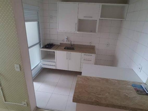 Apartamento Com 2 Dormitórios À Venda, 74 M² Por R$ 371.000 - Jardim Tupanci - Barueri/sp - Ap0863