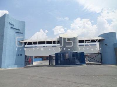 Nave Industrial En Chalco