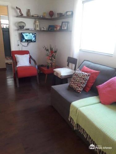 Casa Com 3 Dormitórios À Venda, 133 M² Por R$ 550.000,00 - Jardim Campos Elísios - Poços De Caldas/mg - Ca0094