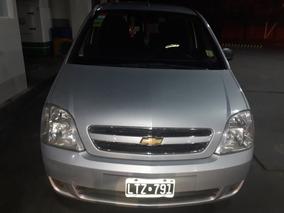 Chevrolet Meriva 1.8 Lt, Full Full, Excelente Estado General