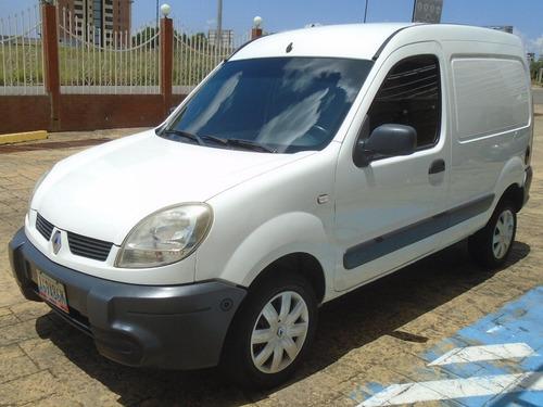 Imagen 1 de 13 de Renault Kangoo - Sincronica