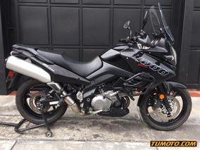 Suzuki Dl-1000 501 Cc O Más