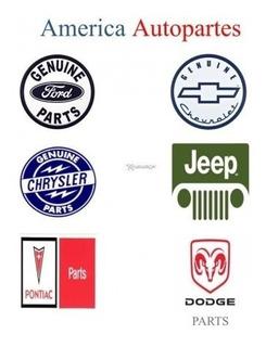 Repuestos De Autos