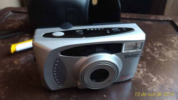 Câmera Vivitar 310 Pz