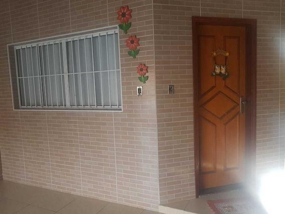 Linda Casa No Jd Adriana Na Rua Do Barco Do Parque Ecológico