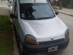 Renault Kangoo Express Liquido