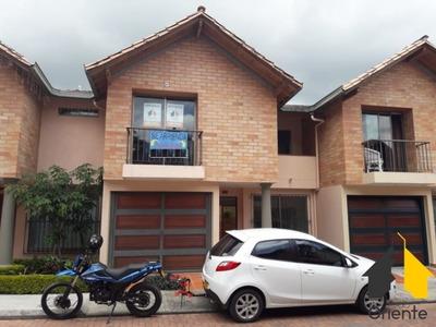 Casas En Arriendo Rionegro 874-268