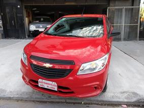 Chevrolet Onix 1.4 Lt Mt 98cv Año 2015