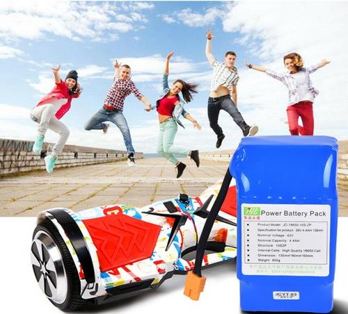 Imagen 1 de 4 de Bateria Hoverboard Smart Balance