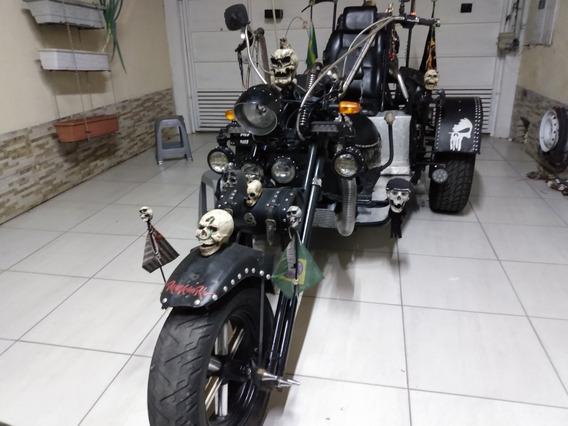 Triciclo Prototico