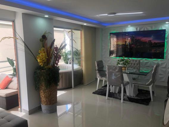 Espectacular Apartamento En Cristales De 130 M2