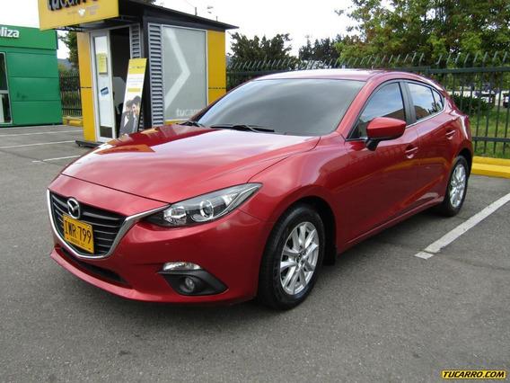 Mazda Mazda 3 Touring Hb At 1500cc Aa