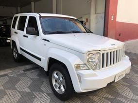 Cherokee 3.7 Sport 4x4 V6 12v Gasolina 4p Automático