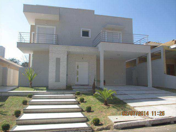 Sobrado Com 4 Dorms, Loteamento Villa Branca, Jacareí - R$ 870 Mil, Cod: 3941 - V3941