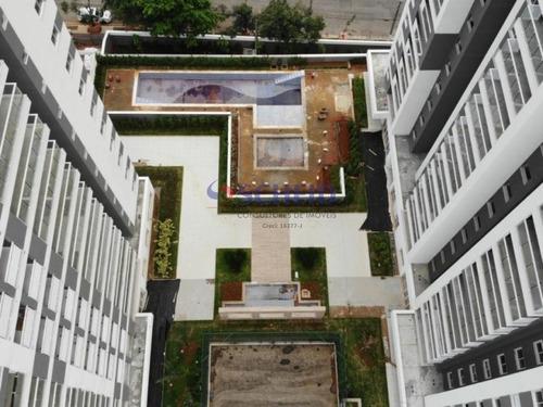 Imagem 1 de 6 de Apartamento Impecável No Ipiranga  - Mr74210