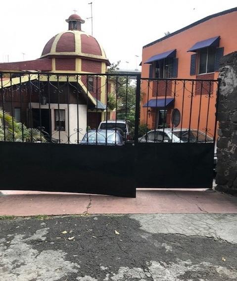 Casas En Venta Tlalpan
