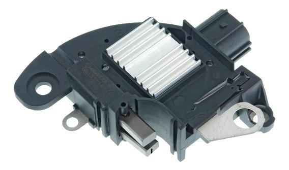 Regulador De Voltagem Gauss Ga131 Aplicação Corolla