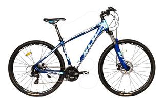 Bicicleta Slp 300 Pro Rodado 29 Disco Envío Gratis