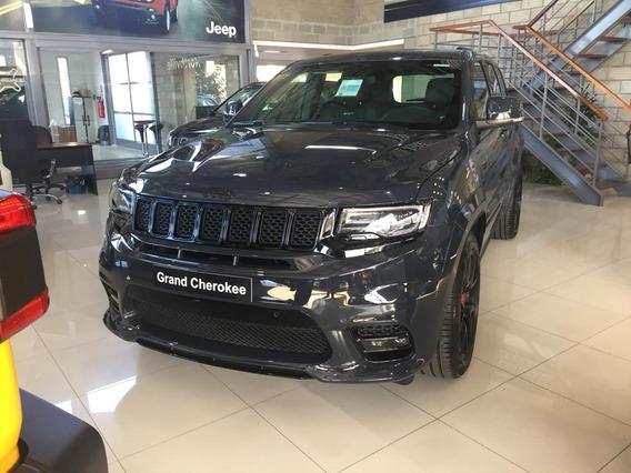 Jeep Grand Cherokee 6.4 Srt Atx 465hp At