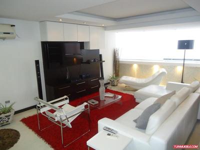 Apartamentos En Venta 04121480518