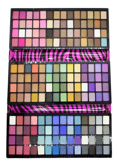 Tejar Makeup Eyeshadow Color Fashion Paleta Maquillaje C 310