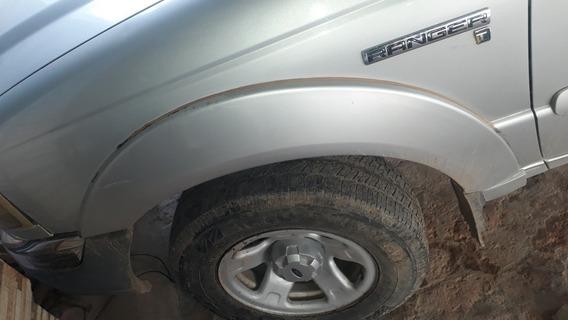 Ford Ranger 2.8 Xlt I Dc 4x2 2005