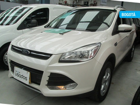 Ford Escape Se 2.0 4x4 Aut Jbl878