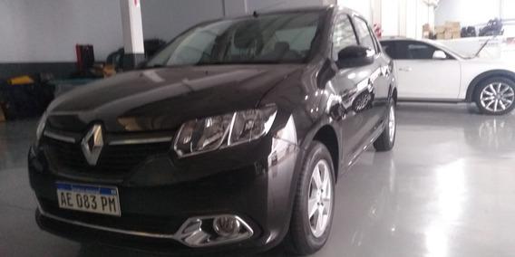 Renault Nuevo Logan 1.6 Privilege 0km Patentado En Oferta Ra