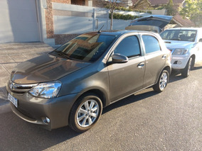 Toyota Etios Xls At Hb