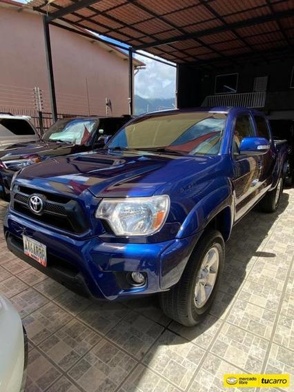 Toyota Tacoma Automática