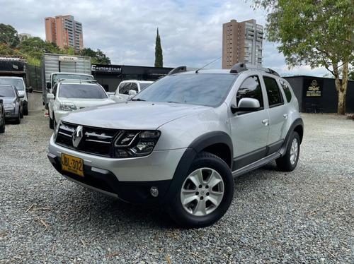 Renault Duster 2.0 At Perfecto Estado