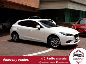 Mazda 3 Sport Touring At