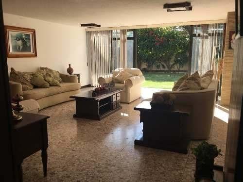 Venta De Casa En La Florida, Naucalpan /