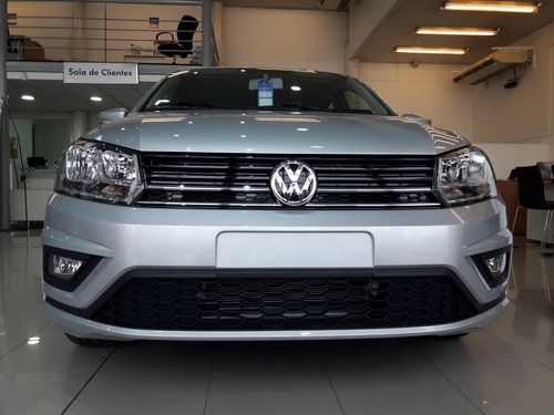 Volkswagen Gol Trendline 5 Puertas W