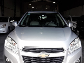 Chevrolet Tracker 1.8 Ltz+ Awd At 140cv Les Automotores